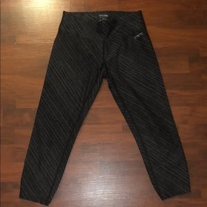 Calvin Klein leggings.